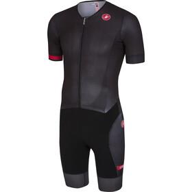 Castelli Free Sanremo SS Suit Herrer, black